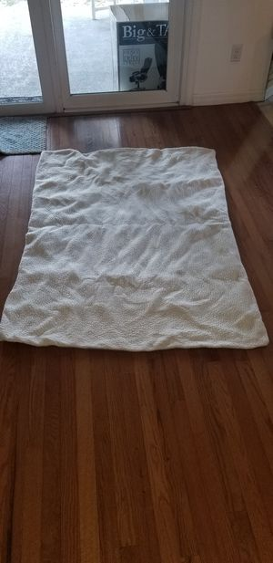 Was a small electric blanket no plug for it, soft for Sale in Orlando, FL