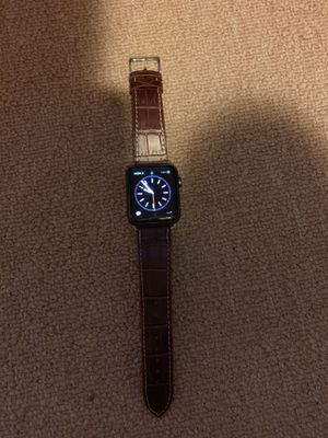 Apple Watch Series 2 42 mm with fitness band for Sale in San Francisco, CA