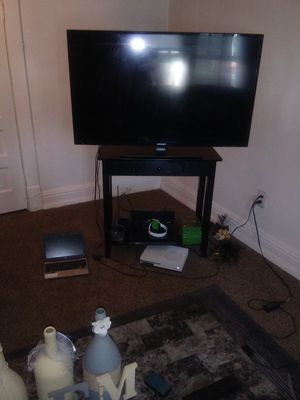50 inch tv for sale 150$ for Sale in South Bend, IN