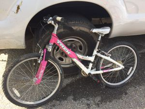 Trek Bike for Sale in Glen Burnie, MD