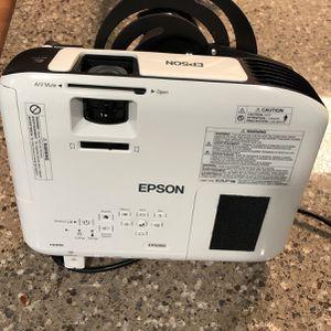 Broken Epson EX5260 OBO for Sale in San Diego, CA