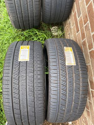 Continental tires 225/45/20 for Sale in Lorton, VA
