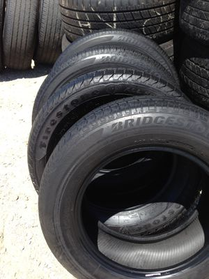 195-65-15 all four tires 🔥🔥🔥🔥 for Sale in Ontario, CA