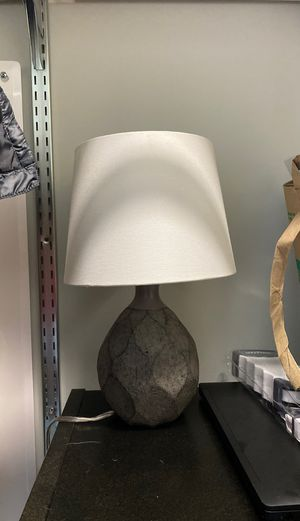 Target table lamp for Sale in Washington, DC