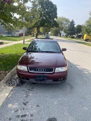 Audi A4 2001 for Sale in Franklin Park, IL