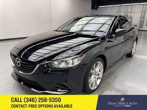 2017 Mazda Mazda6 for Sale in Stafford, TX