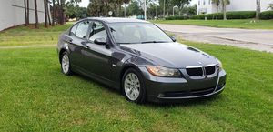 2006 BMW 325I for Sale in Orlando, FL