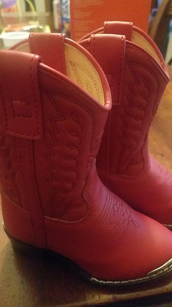 Durango Toddler Boots