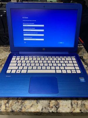HP Stream 13 Laptop for Sale in Port St. Lucie, FL