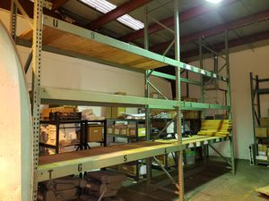Pallet racking for Sale in Federal Way, WA