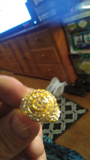 Ring for Sale in Del Valle, TX