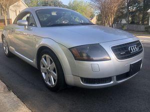2003 Audi TT for Sale in Lawrenceville, GA