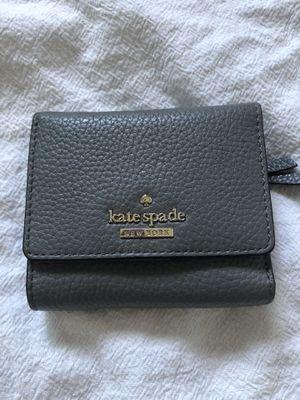 Kate Spade New York Jackson Street Jada Trifold Hazel Wallet for Sale in Santa Monica, CA