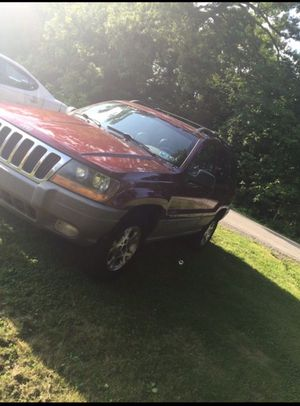 2000 Jeep Grand Cherokee! for Sale in Pittsburgh, PA