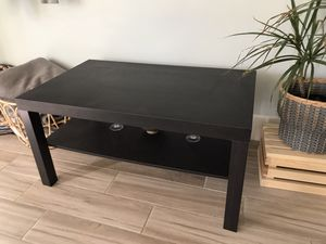 IKEA coffee table for Sale in Long Beach, CA
