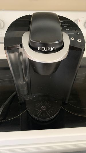 Keurig works perfect for Sale in Margate, FL