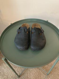 Size 36 Birkenstock Boston Clog for Sale in Alexandria,  VA