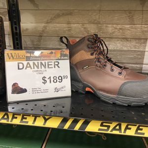 Danner Work Boots for Sale in Hillsboro, OR