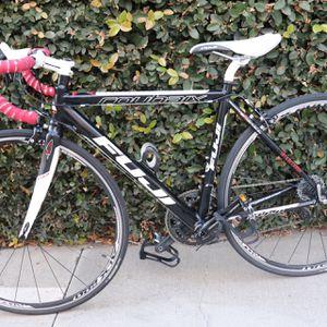 Road Bike Fuji Roubaix Small Frame - Like New for Sale in Arcadia, CA