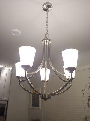 Chandelier/lights for Sale in Hillsboro, OR
