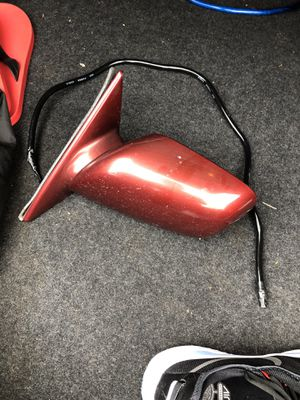 Camry 04 driver side mirror for Sale in Hillsboro, OR