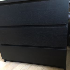 IKEA Malm Dresser Basically New for Sale in San Diego, CA