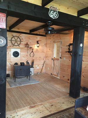 Seasonal cabin for Sale in Hudson, NY
