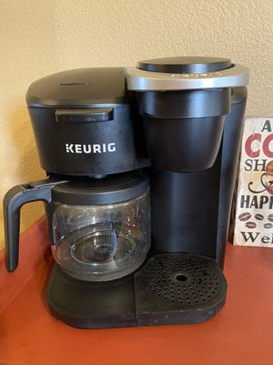 Keurig Coffee maker. for Sale in Maricopa, AZ