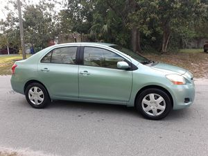 2007 Toyota Yaris S Low Miles for Sale in Largo, FL