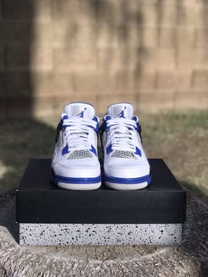 Jordan 4 Motorsport Size:11 for Sale in Phoenix, AZ