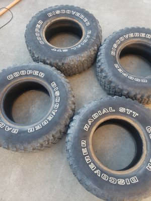 Cooper Tires for Sale in Stockton, CA