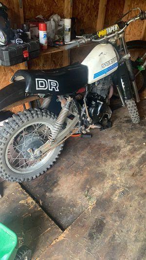 1980 DR400 for Sale in Homer Glen, IL