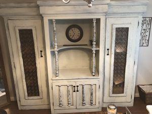 Custom large credenza for Sale in Carmel, IN
