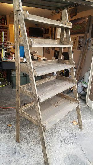 Ladder shelf for Sale in Middleburg, FL