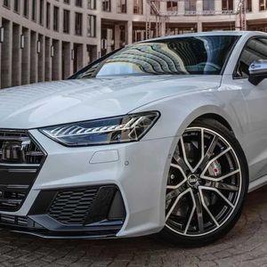 Audi S7 Sportback 21 Rims Tires for Sale in Providence, RI
