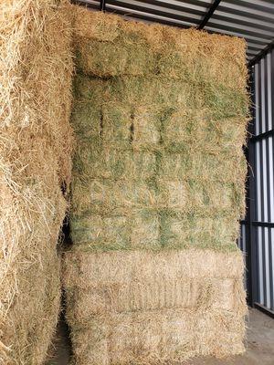 Alfalfa for Sale in Oakdale, CA