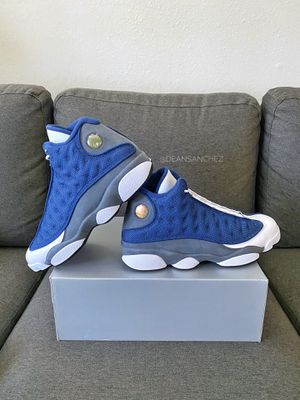 Jordan 13 Retro Flint (2020) Men's Size 13 for Sale in Los Angeles, CA