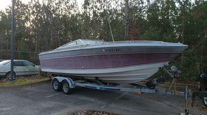 1986 four winns 24 foot boat for Sale in Yorktown, VA