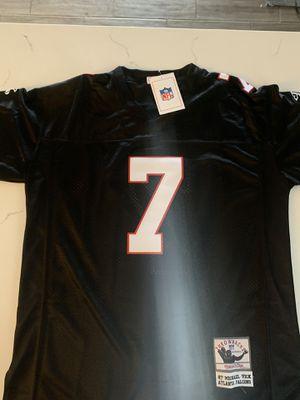 Atlanta Falcons Michael Vick Jersey for Sale in Riverside, CA