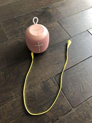 Wonderboom waterproof Bluetooth speaker for Sale in Brooklyn, NY