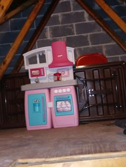 Kids Kitchen play Set for Sale in Manassas,  VA