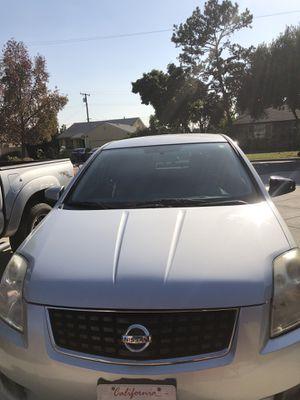 2007 Nissan Sentra for Sale in La Puente, CA