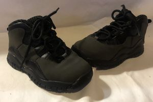 Air Jordan Retro 10 Shadow (2018) for Sale in Chattanooga, TN