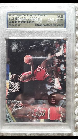Michael Jordan for Sale in Bakersfield, CA