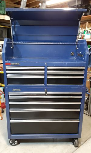 Tool box for Sale in Chicago, IL