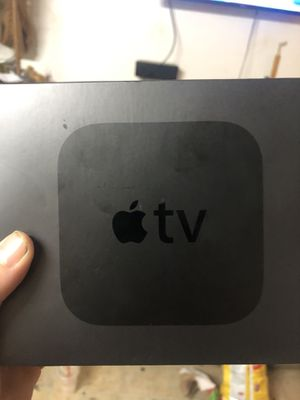Apple TV for Sale in Loxahatchee, FL