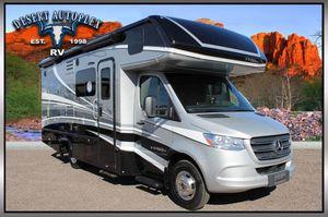 2020 Dynamax Isata 3 24FWM Single Slide Class C Motorhome for Sale in Scottsdale, AZ