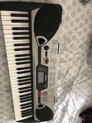 Yamaha Keyboard for Sale in West Palm Beach, FL