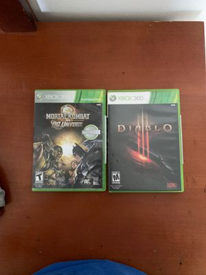 Xbox 360 Games for Sale in Miami, FL