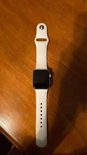 Apple Watch series 3 38mm for Sale in Jupiter, FL